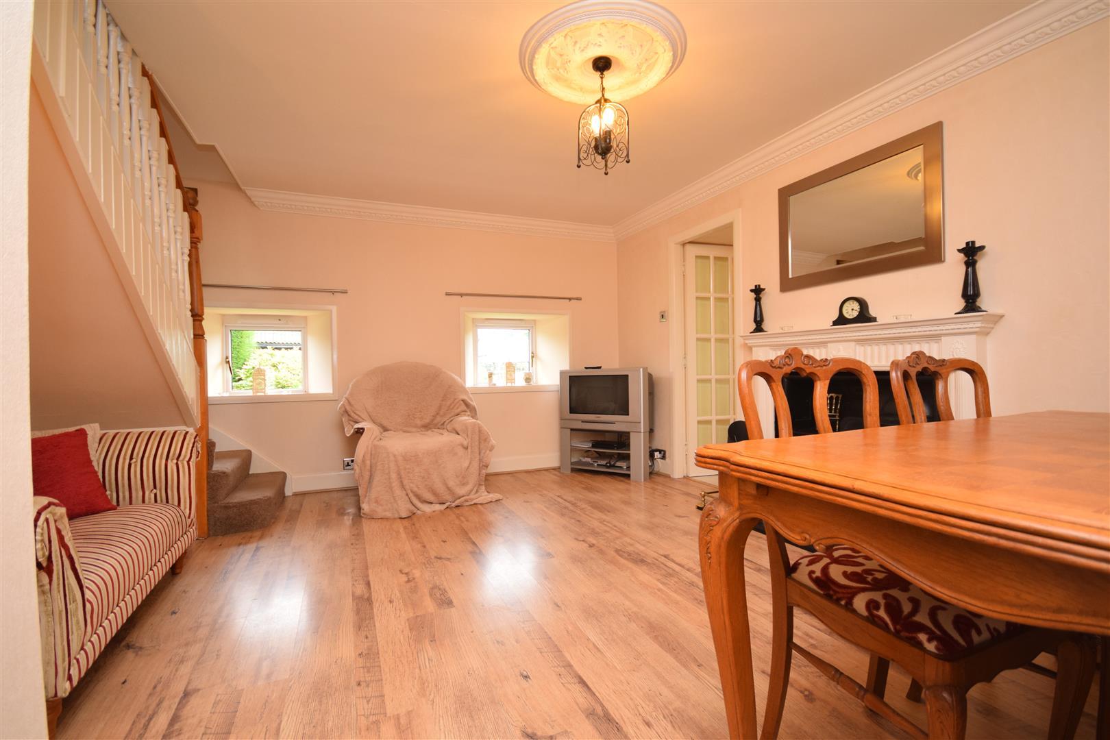 Rhettland Cottage, North Murie, Errol, Perthshire, PH2 7RL, UK